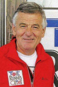 Daniel Tetiot
