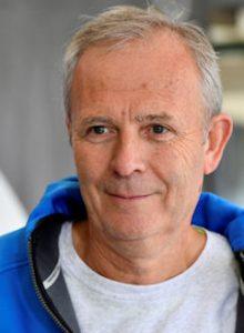 Gilles Suignard