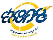 Logo chrono course