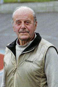 Robert Boutard