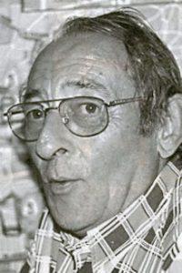 Roger Hubeau